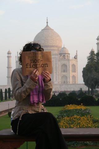 BCJ in India!